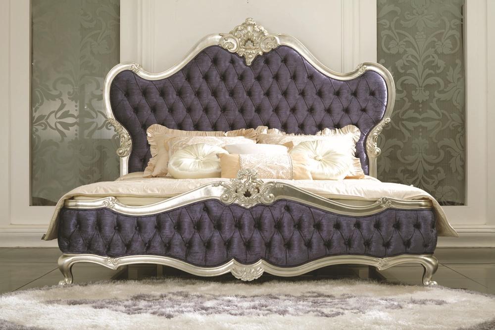 Bedroom Sets Dubai solid wood king size bedroom set, solid wood king size bedroom set
