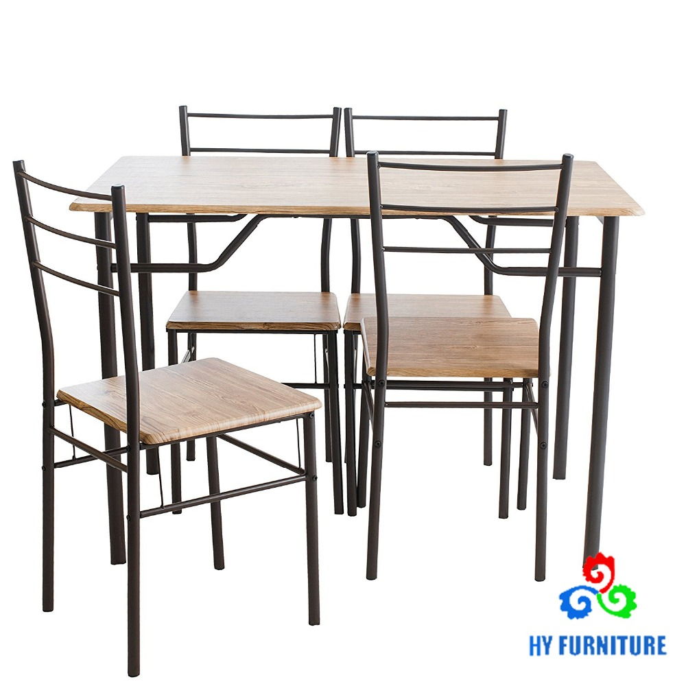 Dining Table 4 Chairs Set, Dining Table 4 Chairs Set Suppliers and ...