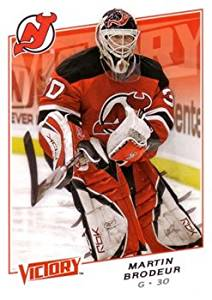 Buy Martin Brodeur Hockey Card 1994 Classic 12 New Jersey Devils