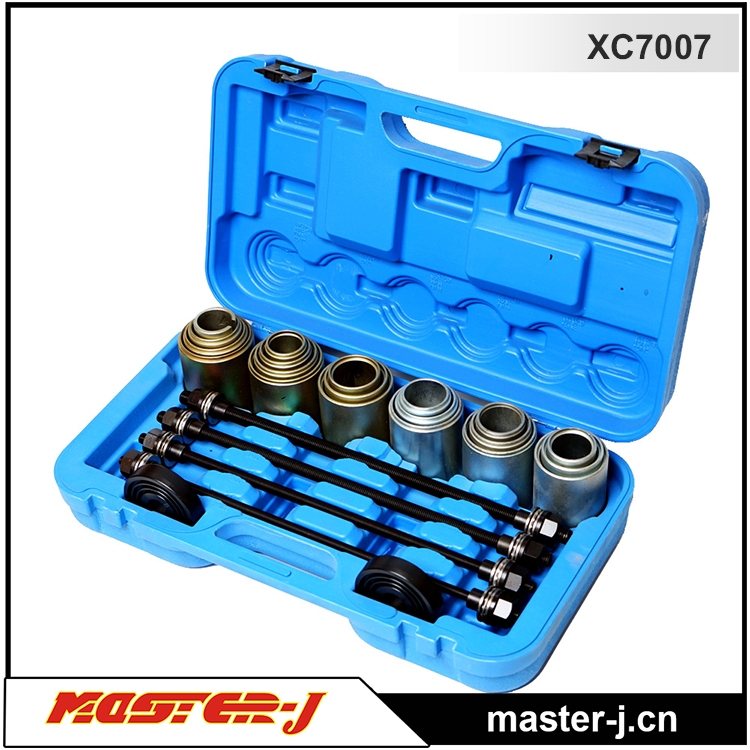 Universal Press and Pull Sleeve Kit -26PC bmw arm bush tool