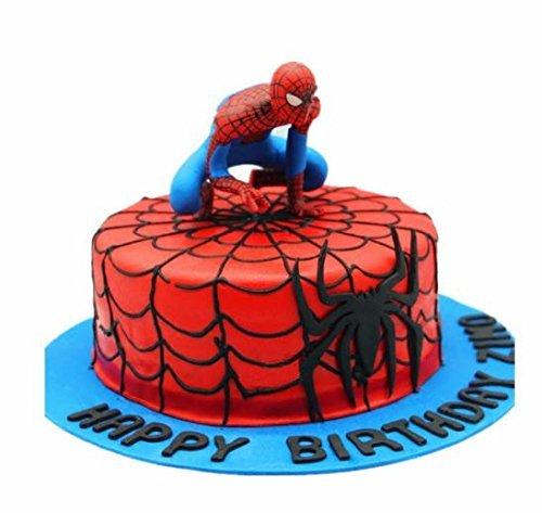 Cheap Spiderman Cake Designs Find Spiderman Cake Designs Deals On