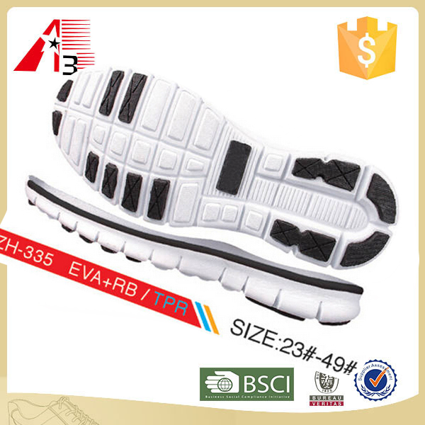 New Design Sports Shoes Sole For Child