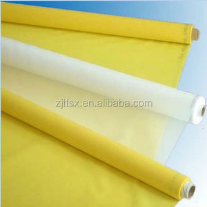 High Quality Micron Monofilament Polyester Silk Screen Printing Mesh Bolting Cloth