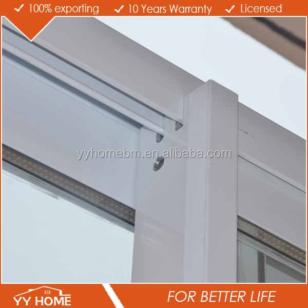 Perfil de aluminio para hacer puertas y ventanas/puertas y ...