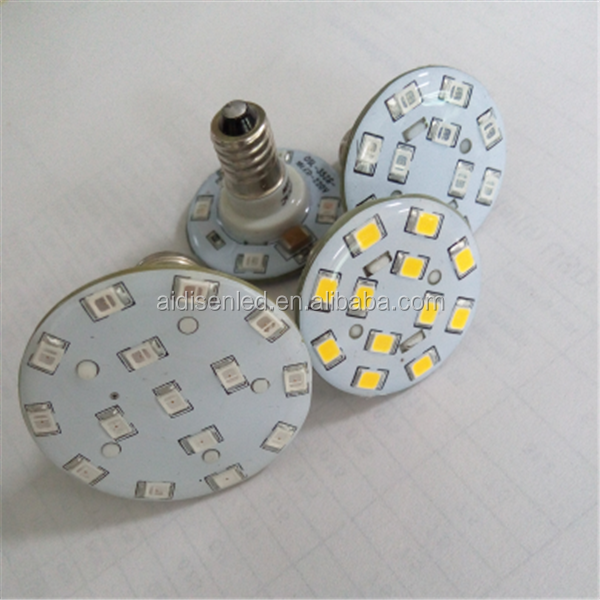 RGB -1-16 Channel Letter Bulb E10 60V Led Amusement Auto Program