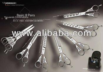 Vern Intelligent Combined Scissors