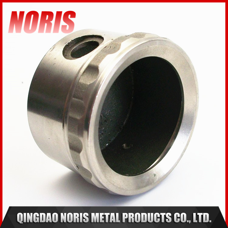 High quality meter housing CNC machining turning parts