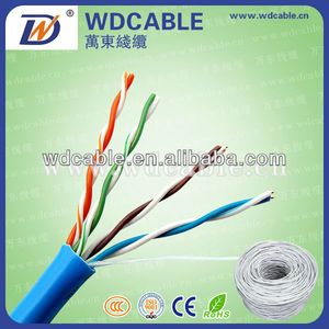 Retractable Lan Cable for Meeting Room Lan Cable Networking Cable
