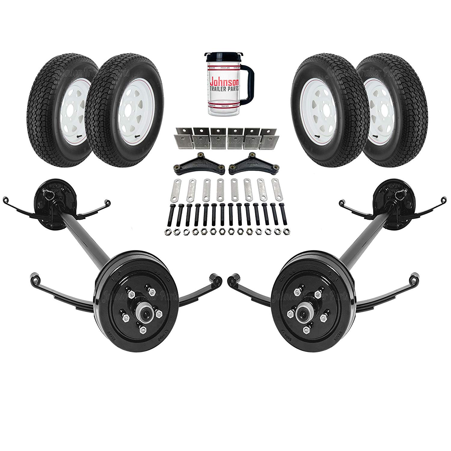 Cheap Trailer Axle Brakes, find Trailer Axle Brakes deals on line at