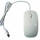 High Quality Wholesale 1600DPI USB 3D 1000DPI Slim Wired Mouse