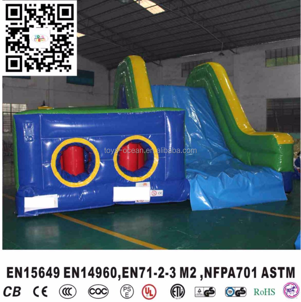 giant inflatable sports games,Inflatable interactive bouncer,interactive tv sports game