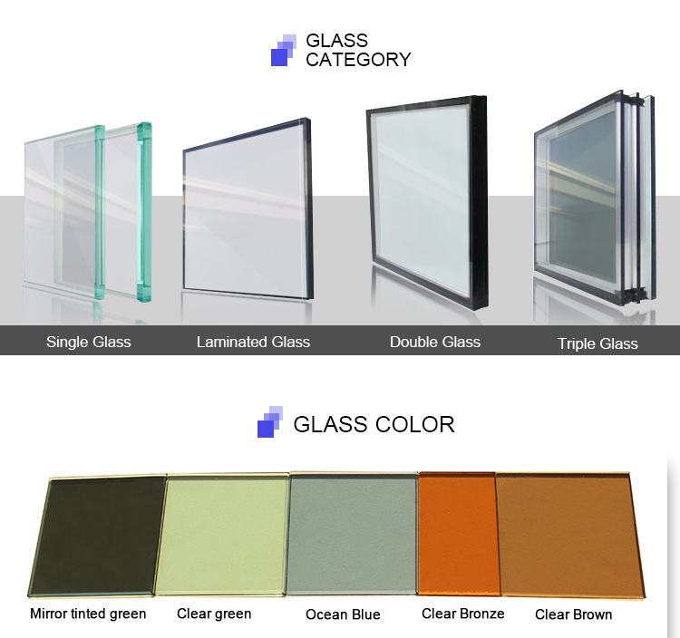 Aluminum Alloy Lift-sliding Door With Modern Design That Allows You To Have A Broad View