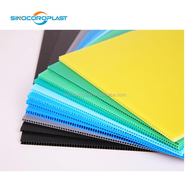 China Corrugated Plastic Sheet Selangor Wholesale 🇨🇳 - Alibaba