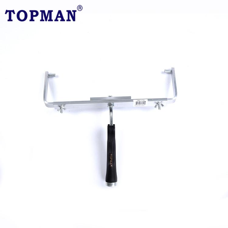 12 18 Inch Aluminium Double Arm Adjustable Paint Roller Frame Manufacturer Brush Holder Buy Roller Frame Paint Roller Manufacturer Paint Brush