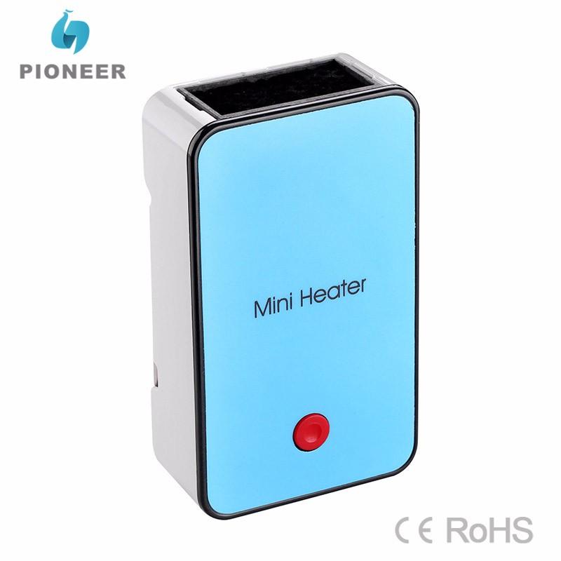 Diy Usb Fan Heater: Nouvelle Mini Chauffe-portable Usb Ventilateur De