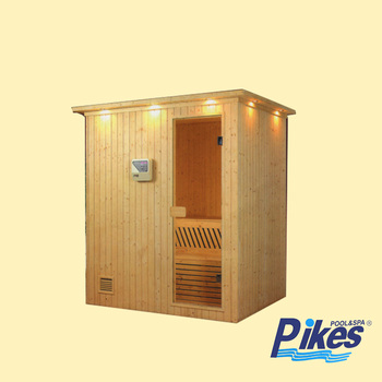 Hot Sale Sauna Roomone Person Portable Steam Fashion Nudist Room