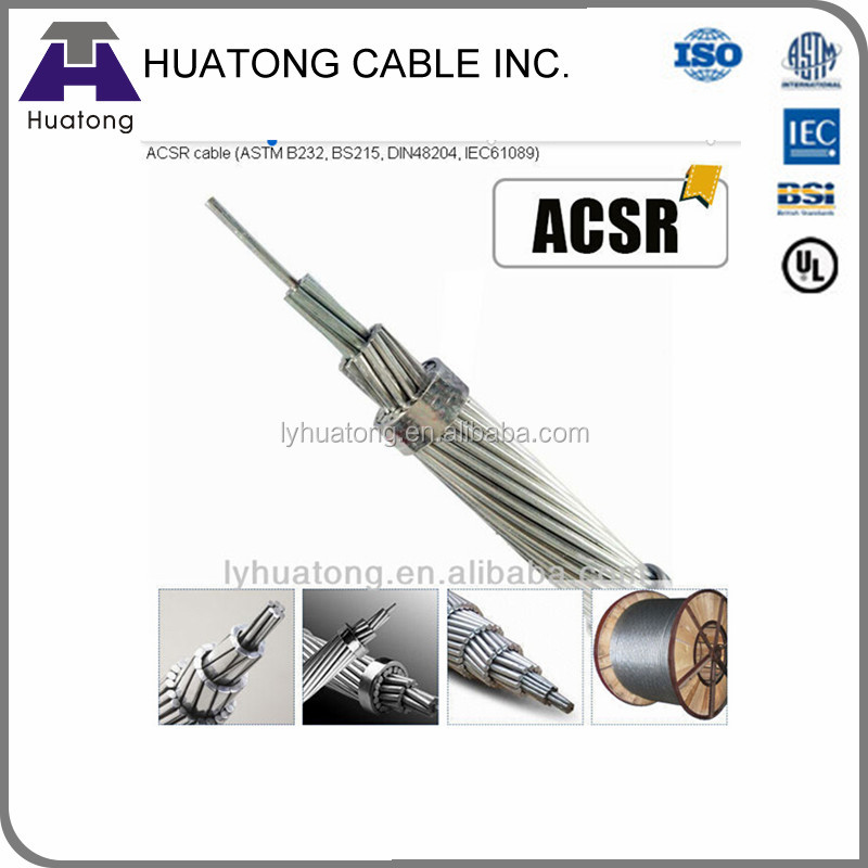 factory price ! acsr swan conductor price ,acsr cable