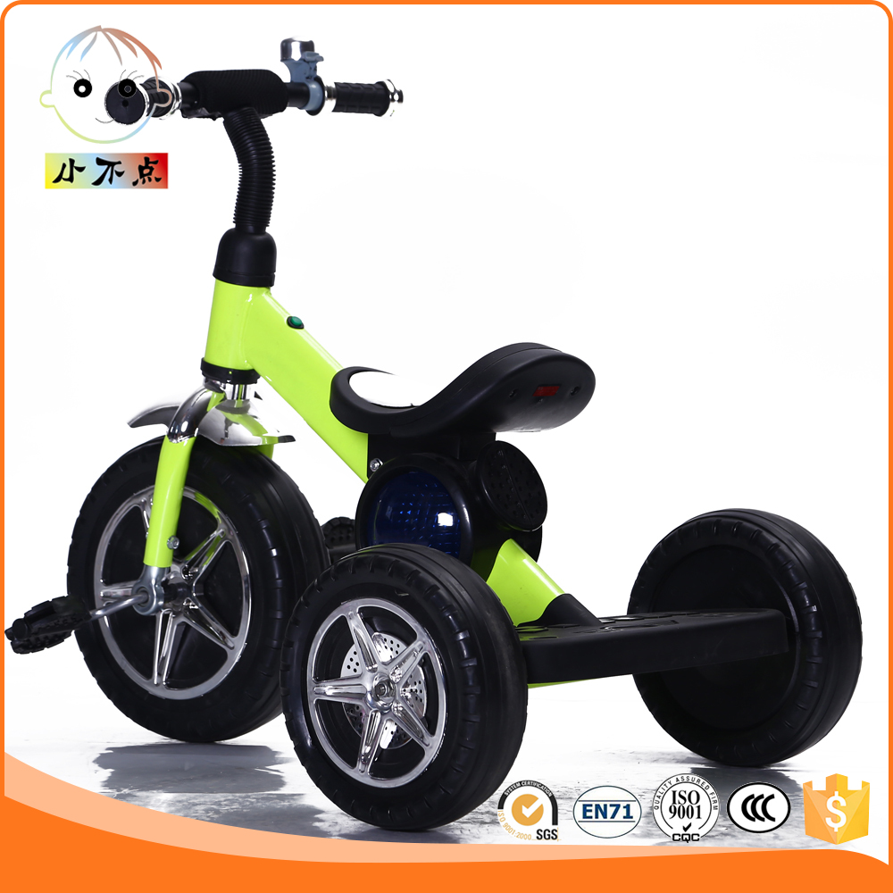 China manufacturer baby tricycle bike baby tricycle 2016 AF-188