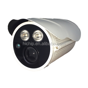 Outdoor Wireless 1080P HD IP Camera 2.8-12mm varifocal lens, 4X Optical zoom
