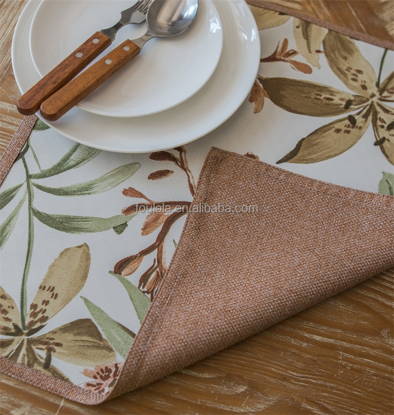 "Double Face Usage table napkins <strong>natural</strong> linen napkins washable linen napkins 20""x20"" for Kitchen, Bathroom, Parties, Weddings"