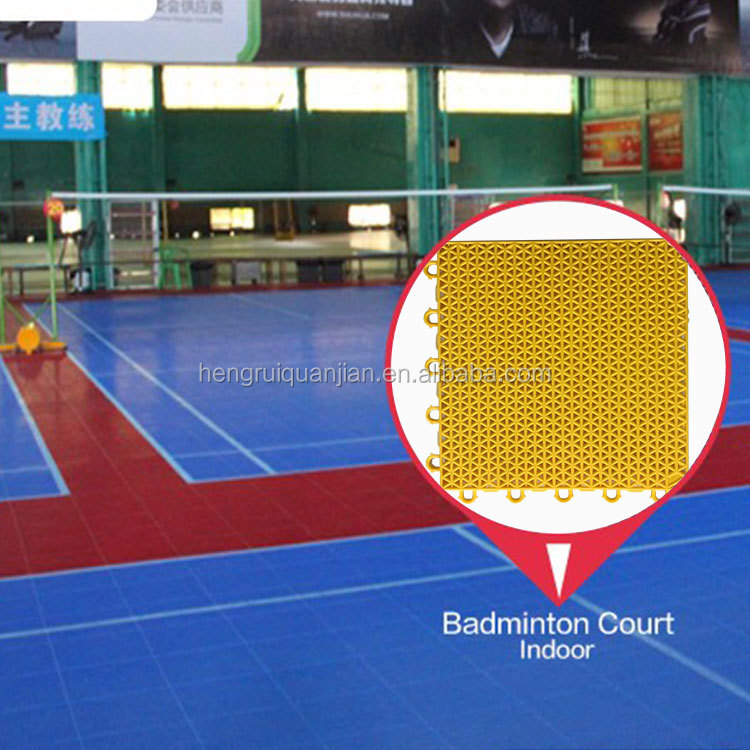 Portable Volleyball Court Sports Flooring, Portable Volleyball ...