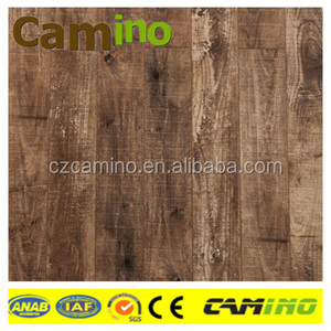 china manufacturer 8mm 12mm euro click laminate flooring competive price