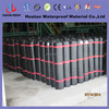 asphalt PE film sbs flexible modified waterproofing bitumen sheet for roofing