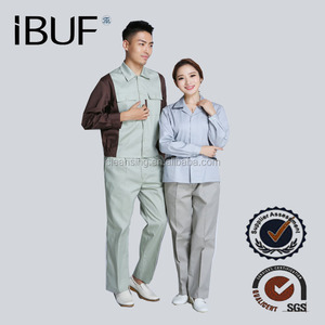 f4129f94355 China Uniforms For Service Industry, China Uniforms For Service Industry  Manufacturers and Suppliers on Alibaba.com