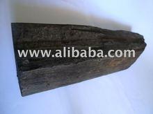 ebano africano tubo