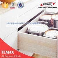 Hardware factory heavy duty drawer slide machinery