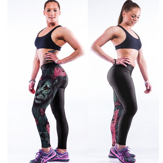 cb7e3470ad780 Shop for Workout Clothes for Tall Women from Lands' End. Browse our  selection of