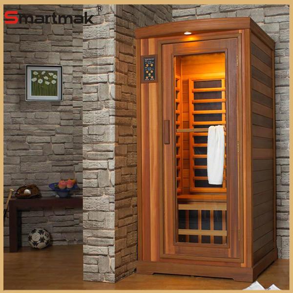 Ducha sauna casa sauna de infrarrojos infrarrojo lejano - Costo sauna in casa ...