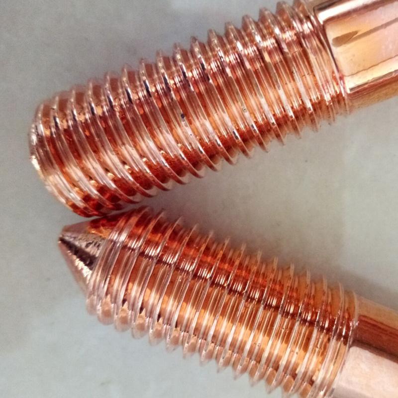 Finden Sie Hohe Qualität Erdungsstange Erdungsmaterial Hersteller ...