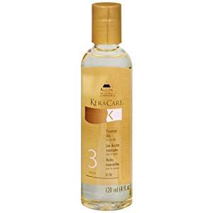 Avlon KeraCare Essential Oils for the Hair4 fl oz