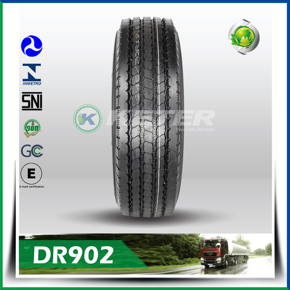 china top brand radial tyre radial 225/70R19.5 245/70R19.5 265/70R19.5 for truck