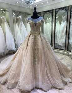 Turkish Wedding Dresses for 2018