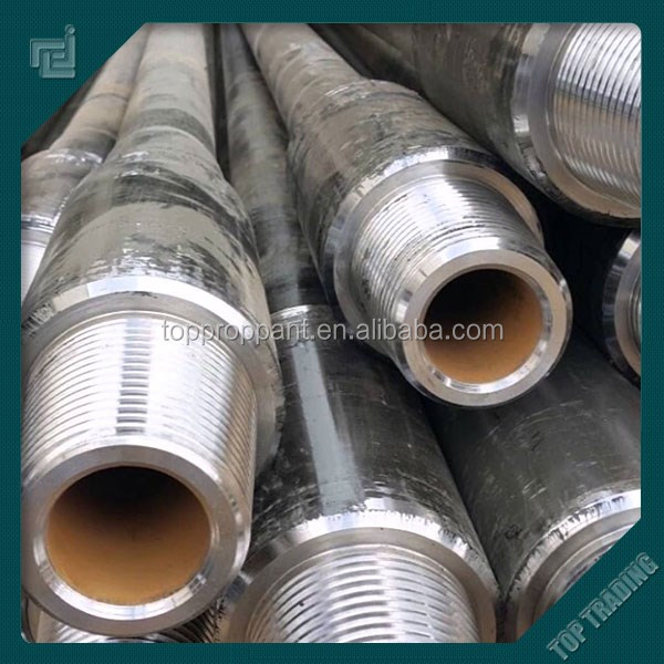 Horizontal Directional Drilling(hdd) Drill Pipe/drill Rod for oil & gas well