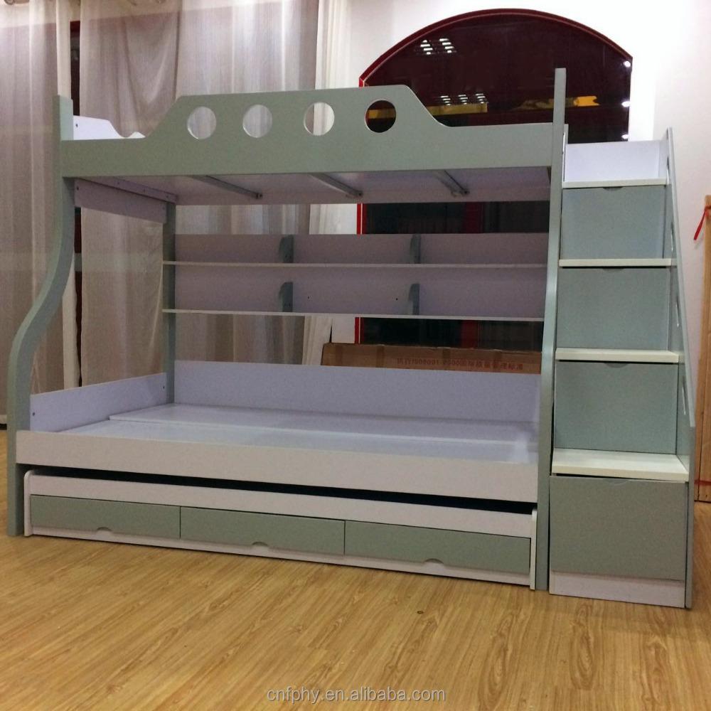 Fphy moderne kinderen slaapkamer 202 # roze blauw rode mdf ...