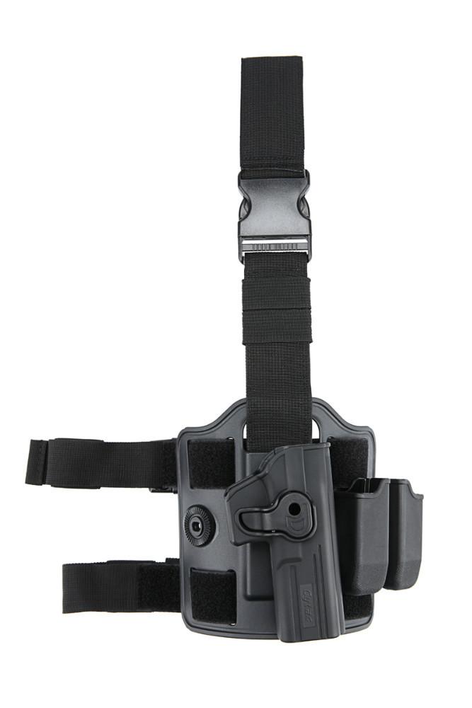Cytac fabricante profesional funda glock 17 22 33-Fundas para Armas ...