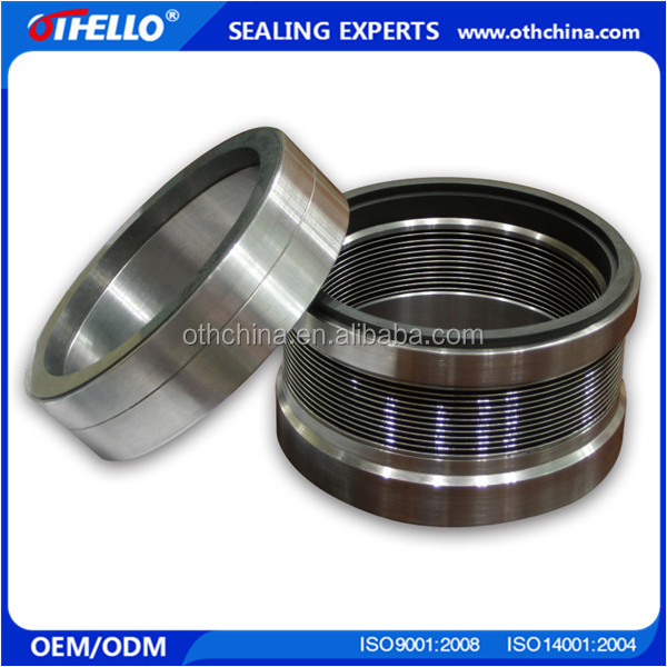 custom-made pump /roten mechanical seals 12 model