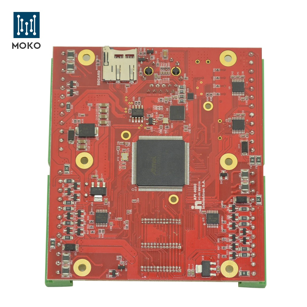 Ps4 Controller Pcb Circuit Boards And Assembly Manufacturer Systems Printed Board Of 2oz Finished Copper For Sale Buy Assemblypcbapcb Product On