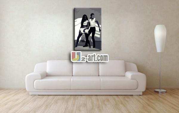 Immagini Di Michael Jackson Poster Pittura Per Soggiorno - Buy ...