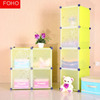 Home furniture build your own closet organizer accessories, professional closet organizers FH-AL0016-4
