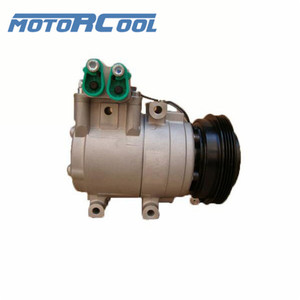 Auto Ac Compressor 97701-2C000 97701-2C100 HS15 Air Conditioning Parts