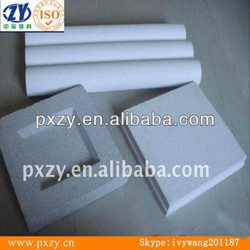 Ceramic Acid Resistance Plate,Micro Porous Ceramic Filter Media ...