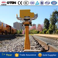 Gasoline diesel motor Railway Tamping Machine