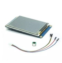 "Nextion 3.2 ""<span class=keywords><strong>TFT</strong></span> 400X240 resistive touch screen display HMI LCD Display Module <span class=keywords><strong>TFT</strong></span> Touch Panel NX4024T032"