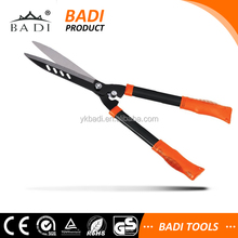 BD-HS006 Garden electrophoresis treatment long handle Hedge Shears