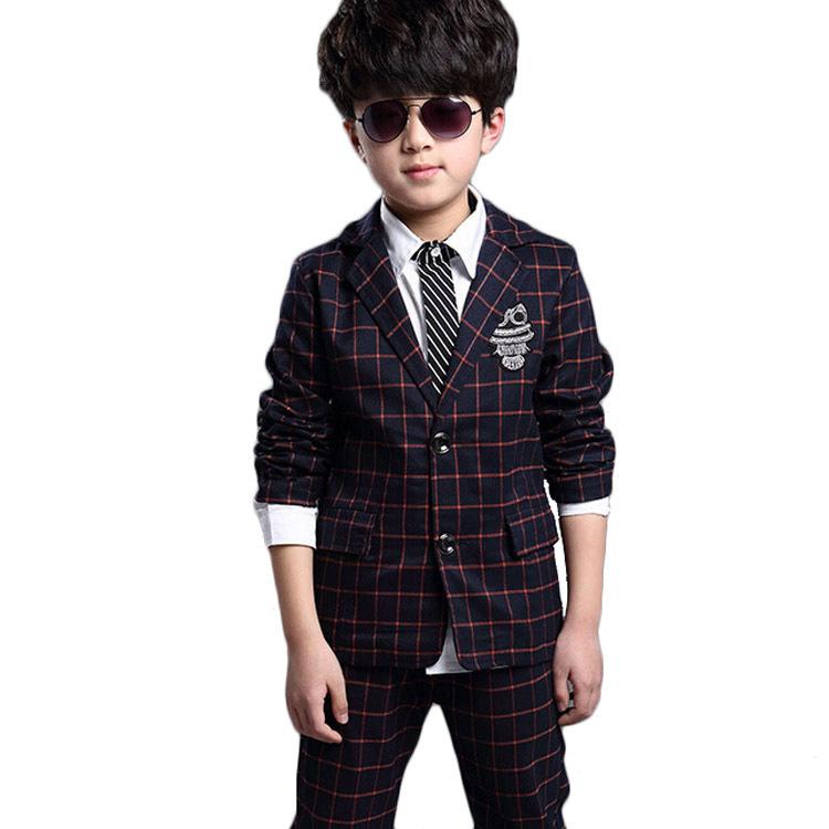 0b4fd463f Cheap Formal Suits Boys