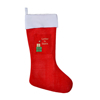 China supplier high quality low price christmas stocking for decoration ,christmas stocking for gift